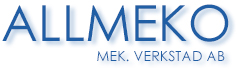 Allmeko Logotyp